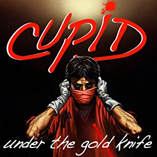 Cupid, Vol. 1: Under the Gold Knife
