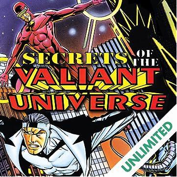 Secrets of the Valiant Universe (1994-1995)