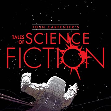 John Carpenter's Tales of Science Fiction