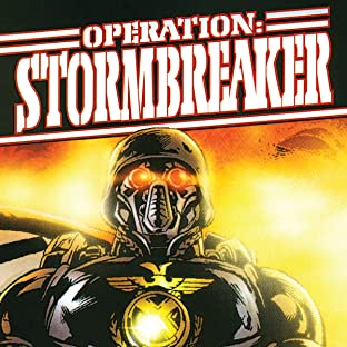 Operation: Stormbreaker