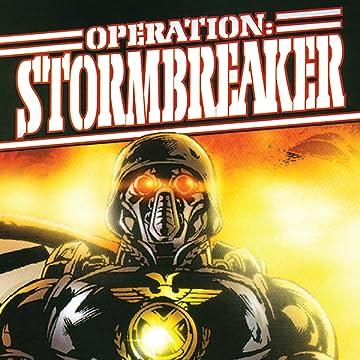Operation: Stormbreaker