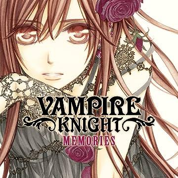 Vampire Knight: Memories