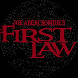 Joe Abercrombie's The First Law