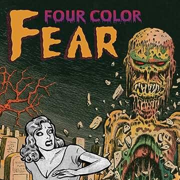 Four Color Fear