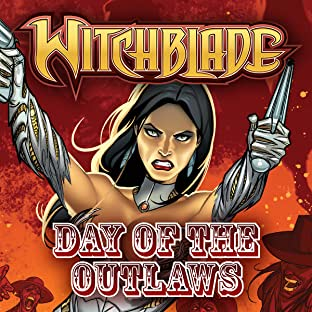 Witchblade: Day of the Outlaws
