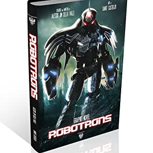 Robotrons