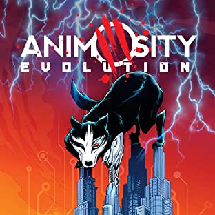 Animosity: Evolution