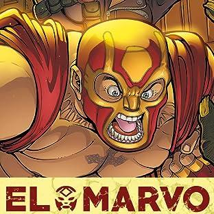 El Marvo