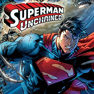 Superman Unchained (2013-2014)
