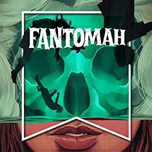 Fantomah