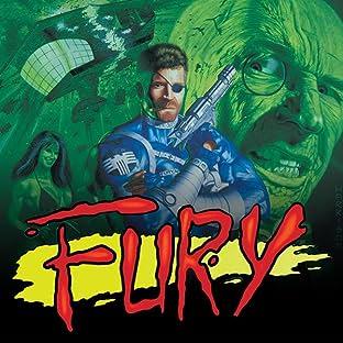 Fury (1994)