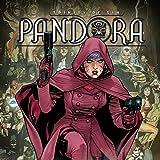 Trinity of Sin: Pandora (2013-2014)