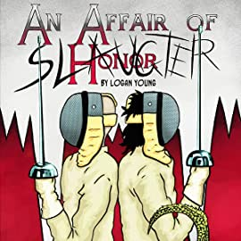 An Affair of Slaughter
