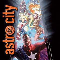 Astro City (2013-)