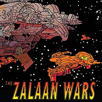The Zalaan Wars