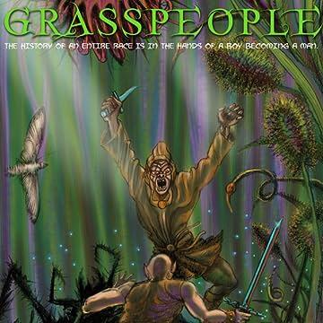 Grasspeople