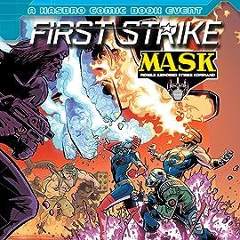 M.A.S.K.: First Strike