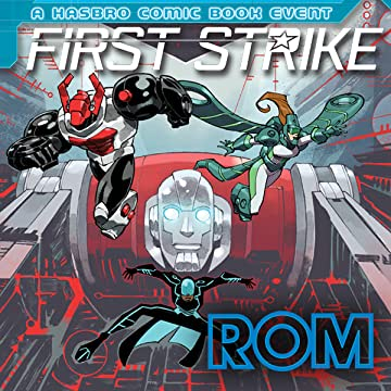ROM: First Strike
