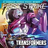 Transformers: First Strike