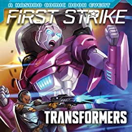 Transformers: First Strike