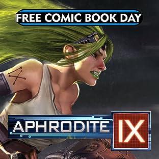 Aphrodite IX, Tome 2