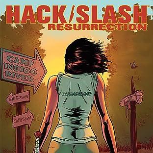 Hack/Slash: Resurrection
