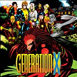 Generation X (1994-2001)