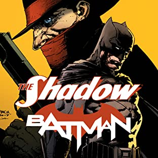 The Shadow/Batman