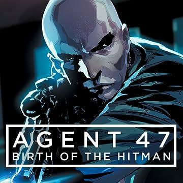 Agent 47: Birth of Hitman