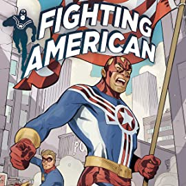 Fighting American