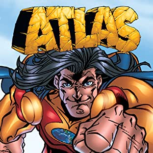 Atlas (Bluewater), Vol. 1