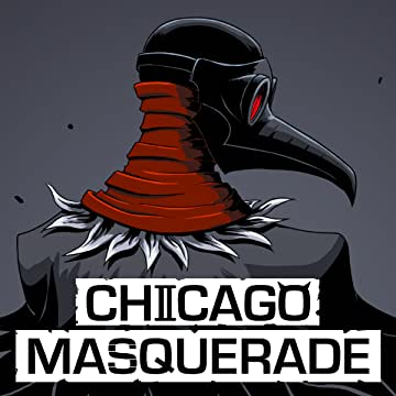 Chicago Masquerade