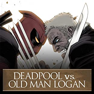 Deadpool vs. Old Man Logan (2017-2018)