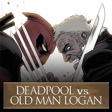 Deadpool vs. Old Man Logan (2017-2018)