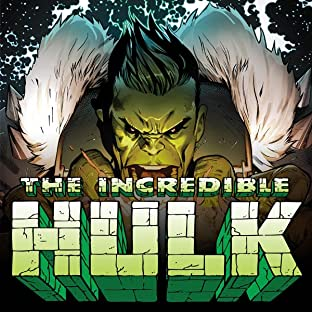 Incredible Hulk (2017-)