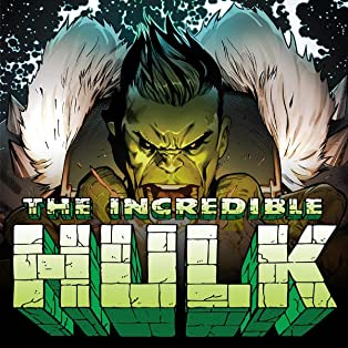 Incredible Hulk (2017-2018)