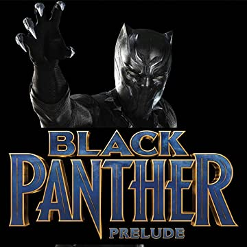 Marvel's Black Panther Prelude (2017)