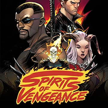 Spirits of Vengeance (2017-2018)