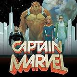 Captain Marvel (2017-2018)