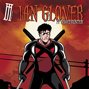 Ian Glover, Vol. 4: Nighthunter