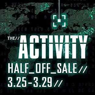 The Activity Sale!0