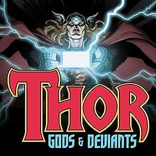 Thor: Gods & Deviants