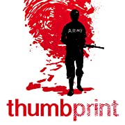 Joe Hill's Thumbprint