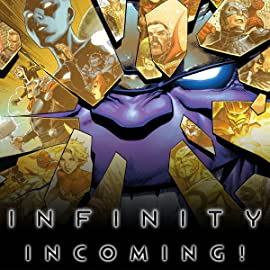 Infinity Incoming!