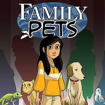 Family Pets