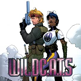 Wildcats (1999-2001), Vol. 2