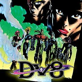 DV8 (1996-1999)