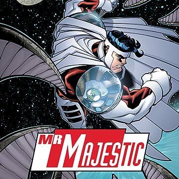 Mr. Majestic (1999-2000)