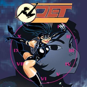 Jet (2000-2001)