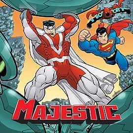 Majestic (2005-2006)